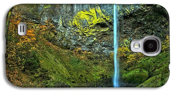 Elowah Falls Galaxy S4 Case
