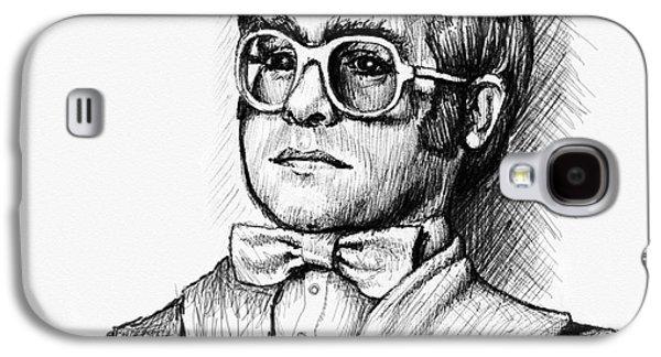 Elton  Galaxy S4 Case