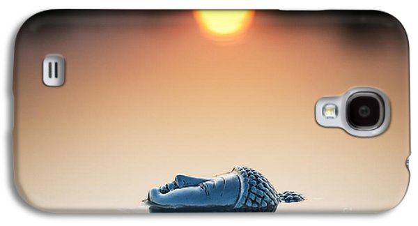 Emerging Buddha Galaxy S4 Case by Tim Gainey
