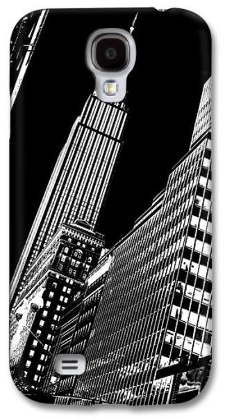 Empire Perspective Galaxy S4 Case by Az Jackson