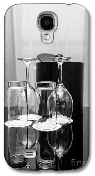 Empty Glasses Galaxy S4 Case