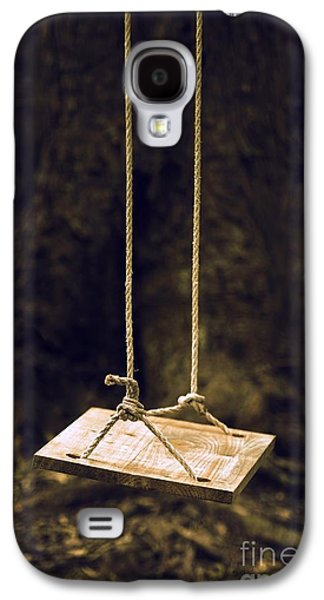 Empty Swing Galaxy S4 Case