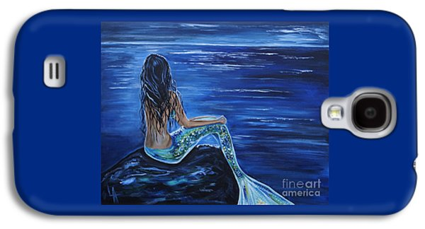 Enchanting Mermaid Galaxy S4 Case
