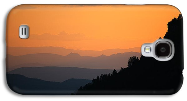 End Of The Day Galaxy S4 Case