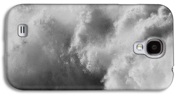 Engulfed Galaxy S4 Case by Sean Davey