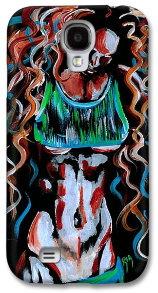 Classic Galaxy S4 Case - Enjoy The Fruits Of Your Labor Physical Or Spiritual by Artist RiA