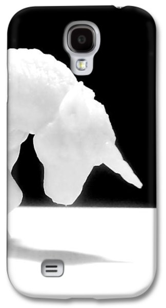 Galaxy S4 Case featuring the photograph Eternelle Petite Licorne by Marc Philippe Joly