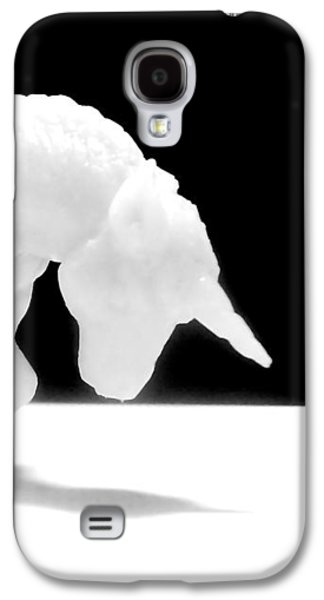 Eternelle Petite Licorne Galaxy S4 Case
