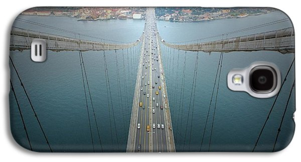 Ethereal Highways Galaxy S4 Case