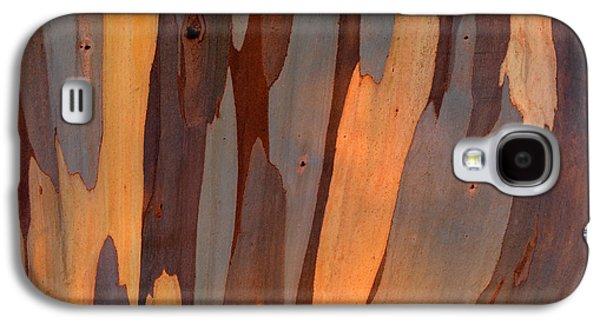Eucalyptus Form 6 Galaxy S4 Case