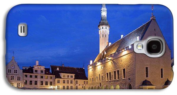 Europe, Estonia, Tallinn Galaxy S4 Case