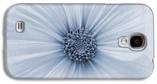 Evanescent Cyanotype Galaxy S4 Case by John Edwards