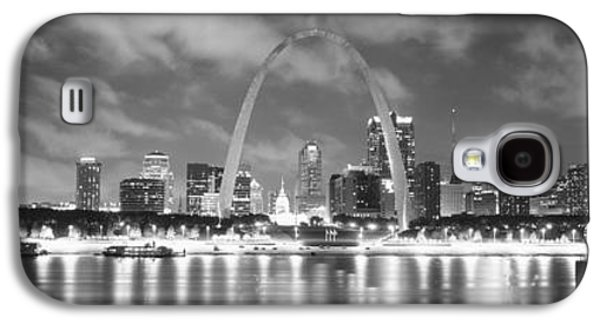 Evening St Louis Mo Galaxy S4 Case