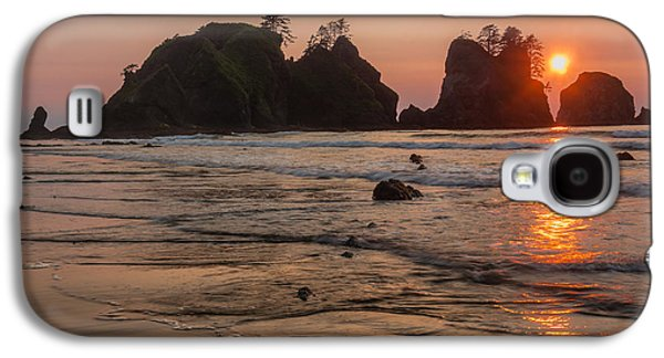Eventide Galaxy S4 Case