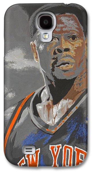 Ewing Galaxy S4 Case by Don Medina