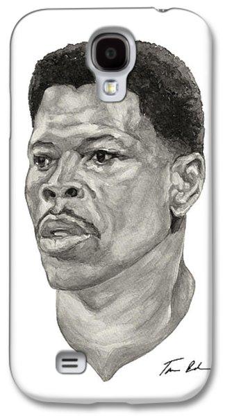 Ewing Galaxy S4 Case by Tamir Barkan
