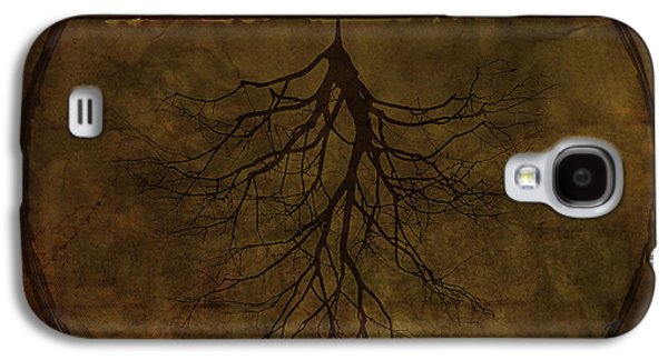 Exemplar Galaxy S4 Case by Brett Pfister
