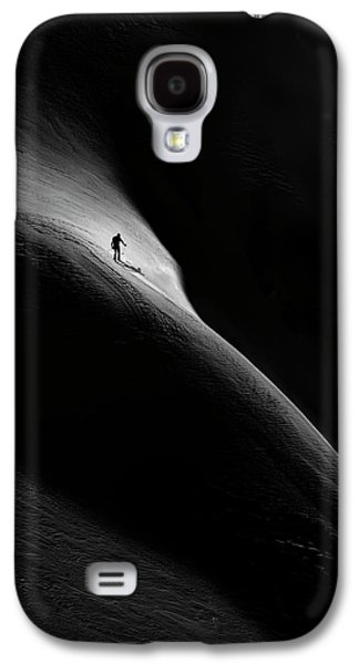 Extreme Galaxy S4 Case