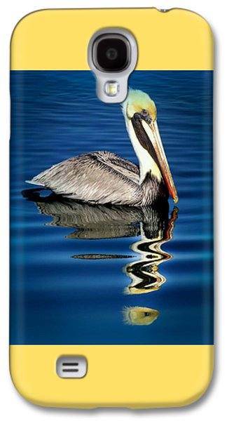 Pelican Galaxy S4 Case - Eye Of Reflection by Karen Wiles