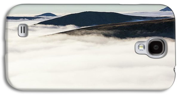 Fairfield From Red Screes Galaxy S4 Case