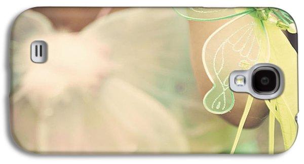 Fairy Wings Galaxy S4 Case