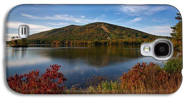 Fall At Shawnee Peak Galaxy S4 Case by Darylann Leonard Photography