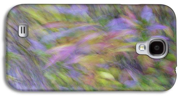 Autumn Azaleas 1 Galaxy S4 Case