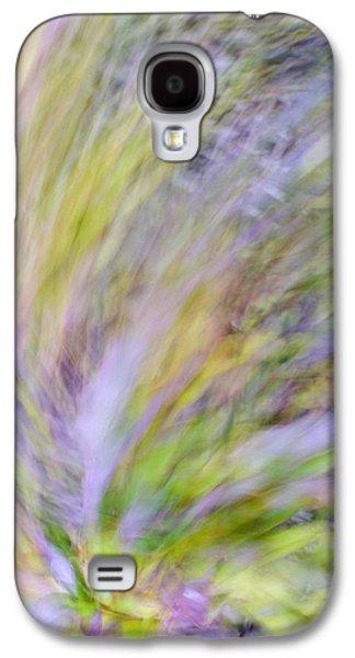 Autumn Azaleas 2 Galaxy S4 Case