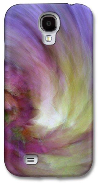 Fall Foliage 5 Galaxy S4 Case