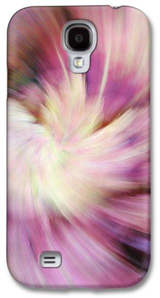 Autumn Foliage 3 Galaxy S4 Case