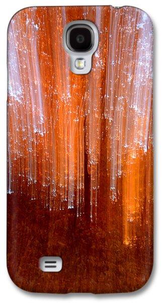 Fall Impressionism Galaxy S4 Case by Lourry Legarde