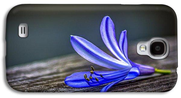Fallen Beauty Galaxy S4 Case by Marvin Spates