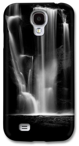 Falling Light Galaxy S4 Case by Shane Holsclaw