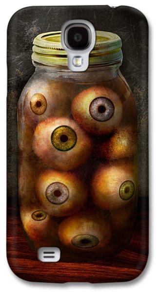 Fantasy - Creepy - I've Always Had Eyes For You Galaxy S4 Case
