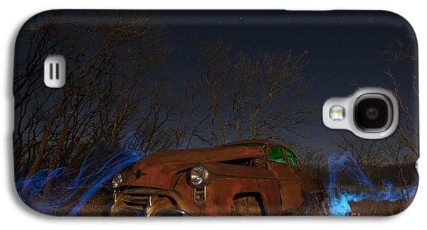 Farmers Limo Galaxy S4 Case