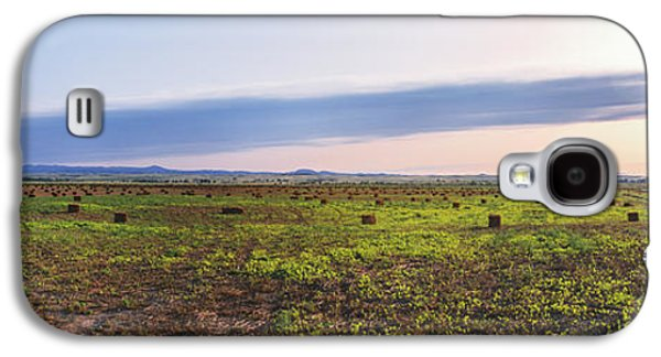 Farms At Sunset, Vale, Butte County Galaxy S4 Case