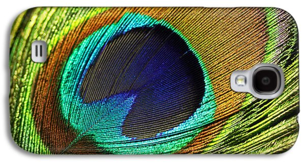 Feather Galaxy S4 Case by Mark Ashkenazi