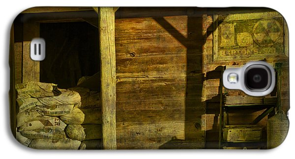 Feed Mill Store Galaxy S4 Case
