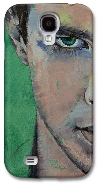 Fighter Galaxy S4 Case by Michael Creese