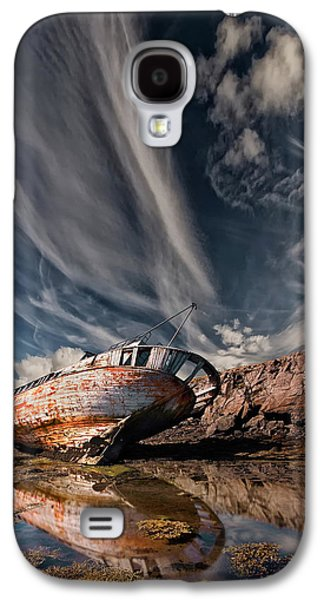 Final Place Galaxy S4 Case