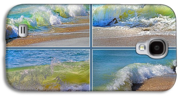 Find Your Inspiration Galaxy S4 Case by Betsy Knapp