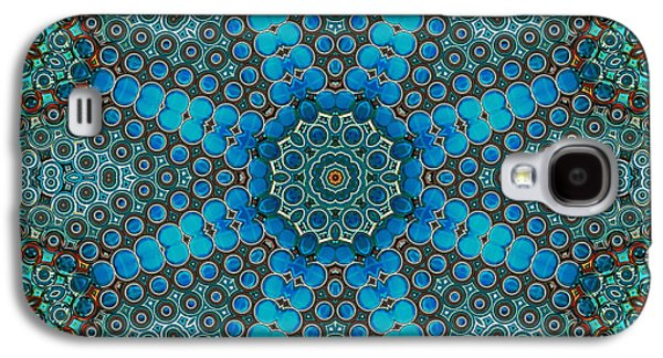 Findings 2 Galaxy S4 Case by Wendy J St Christopher