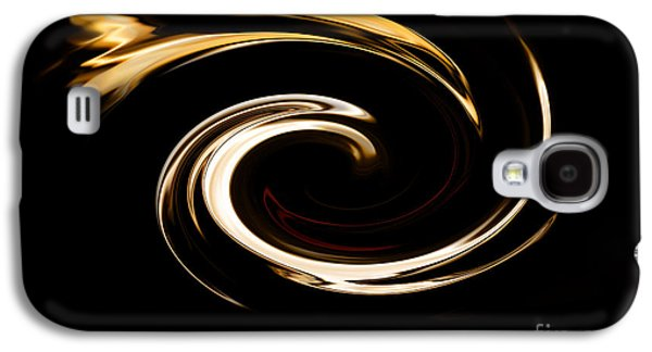 Fire Bird Galaxy S4 Case by Scott Pellegrin