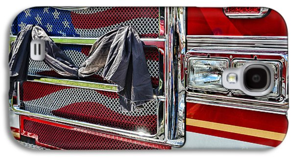 Fireman - Remembering Fallen Heroes Galaxy S4 Case