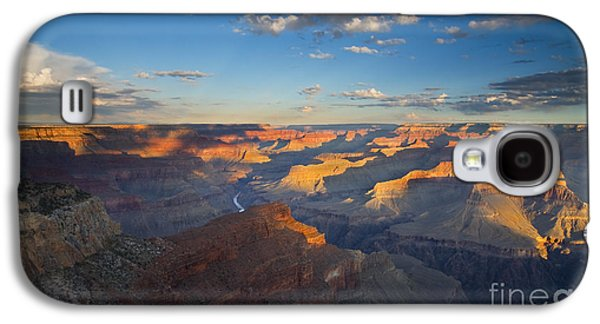 First Light On The Colorado Galaxy S4 Case by Mike  Dawson