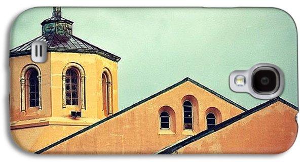 Iger Galaxy S4 Case - First Presbyterian Church - Miami ( by Joel Lopez