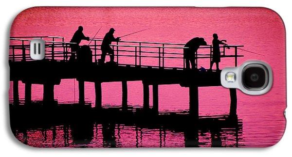 Fishermen Galaxy S4 Case