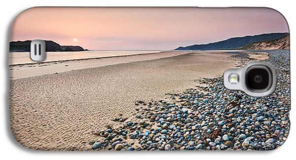 Five Finger Strand - Donegal - Ireland Galaxy S4 Case by Rod McLean