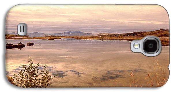 Fjord Iceland Galaxy S4 Case
