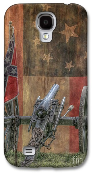 Flags Of The Confederacy Galaxy S4 Case